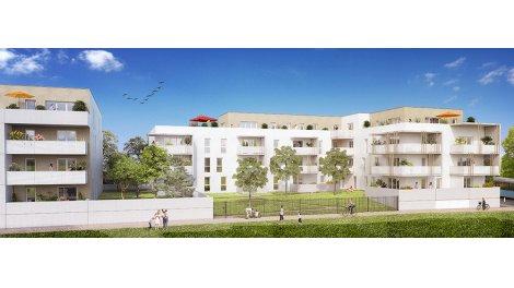 immobilier ecologique à Frontignan