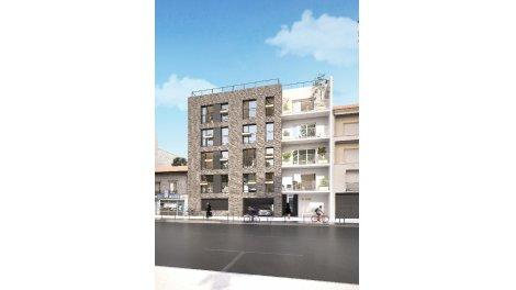 Appartement neuf 147 Parc à Champigny-sur-Marne