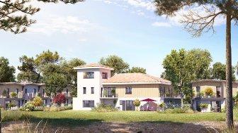Appartements et maisons neuves So'Dune investissement loi Pinel à La Teste de Buch