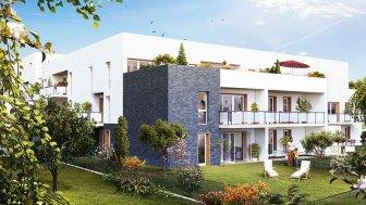 Appartements neufs Existen'Ciel investissement loi Pinel à Villenave-d'Ornon