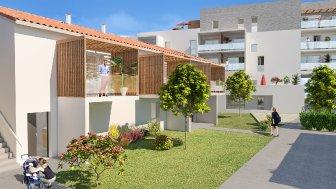 Appartements neufs Parallele éco-habitat à Villenave-d'Ornon