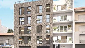 Appartements neufs 147 Parc éco-habitat à Champigny-sur-Marne