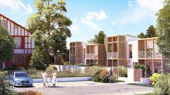 Appartements et maisons neuves Bakarra investissement loi Pinel à Bayonne