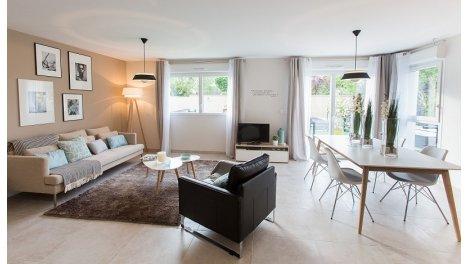 investir dans l'immobilier à Elancourt