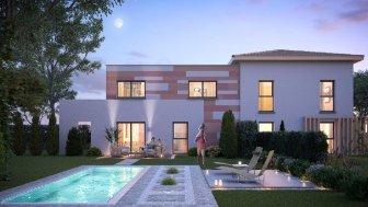 Maisons neuves Les Carres du Lauzis à Montastruc-la-Conseillère