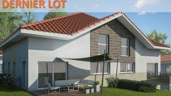 Appartements neufs Les Carres de la Cerisaie investissement loi Pinel à Vernouillet