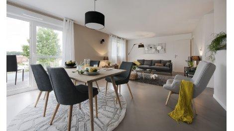 appartement neuf à Veigy-Foncenex