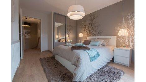 logement neuf à Ternay