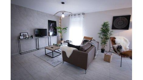 investir dans l'immobilier à Communay
