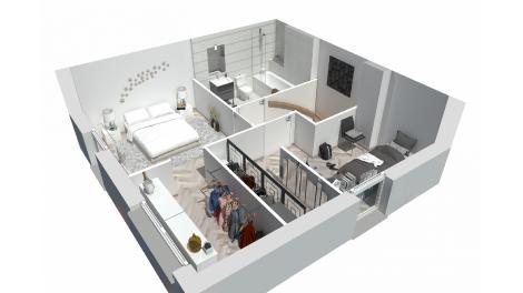 immobilier basse consommation à Desingy
