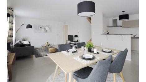 appartement neuf à Hauteville-sur-Fier