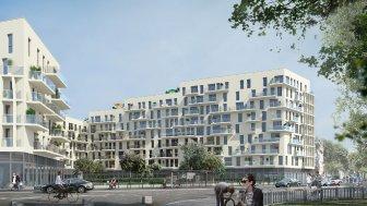 Appartements neufs Panoramik éco-habitat à Caen