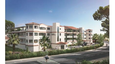 immobilier basse consommation à Saint-Cyprien