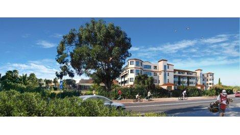 Appartement neuf Horizon Golf éco-habitat à Saint-Cyprien