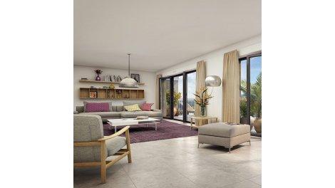 Appartement neuf Les Palmes d'Or à Hyères