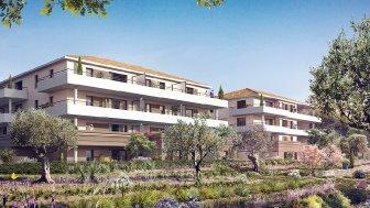 Appartements neufs Villa Naïs à Marseille 11ème