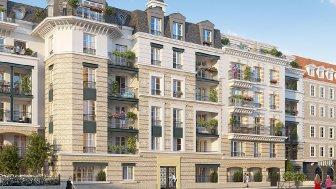 Appartements neufs Prochainement à Clamart