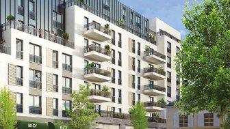 Appartements et maisons neuves La Maréchalerie à Rueil-Malmaison