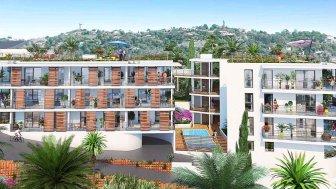Appartements neufs Horizon Bay investissement loi Pinel à Cannes