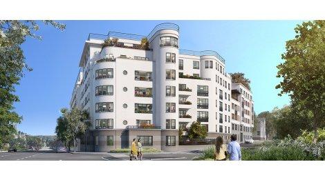 Appartement neuf Élégance à Le Perreux sur Marne