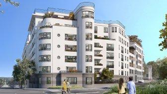Appartements neufs Élégance à Le Perreux sur Marne