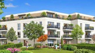 Appartements neufs Les Terrasses du Parc à Pontault-Combault