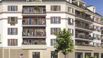 Appartements neufs Les Terrasses Sainte Honorine à Taverny