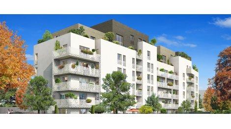 Appartement neuf Les Jardins d'Eole à Cergy