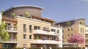 Appartements neufs Visiô investissement loi Pinel à Meaux