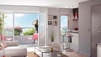Appartements neufs Mod2vies à Louvres