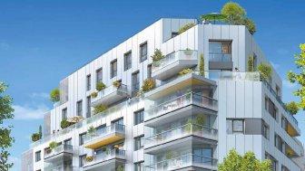 Appartements neufs Terrasses 105 à Issy-les-Moulineaux
