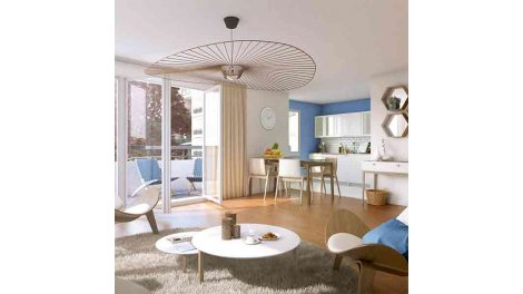 Appartement neuf Prochainement à Le Plessis-Bouchard