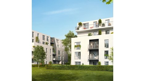 Appartement neuf Solfège à Longjumeau