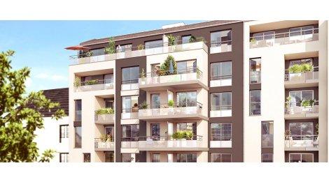 Appartement neuf Le 5 Baco à Nantes