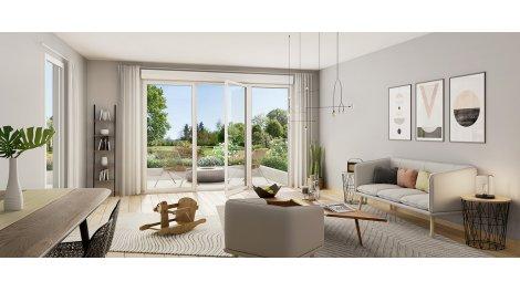 investir dans l'immobilier à Fleury-sur-Orne
