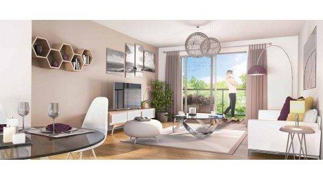 investir dans l'immobilier à Caen