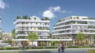 Appartements neufs Symbioz investissement loi Pinel à Saint-Herblain