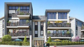 Appartements neufs Les Sentes des Réaux - Appartements investissement loi Pinel à Elancourt