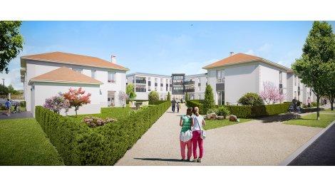 Maisons neuves Les Sentes des Réaux - Maisons investissement loi Pinel à Elancourt
