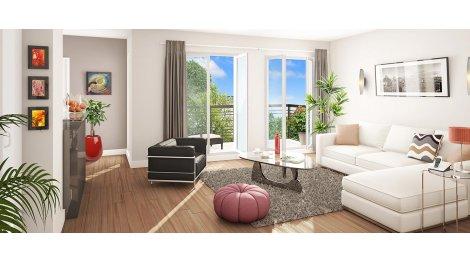 appartement neuf à Elancourt