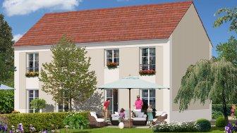 Appartements et maisons neuves Coeur Village à Villiers-sur-Morin