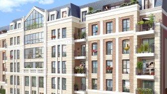 Appartements et maisons neuves La Verrière à Puteaux