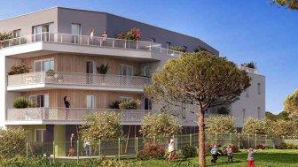 Appartements neufs Le Phare investissement loi Pinel à Saint-Nazaire