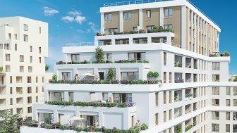Appartements neufs Prochainement à Rosny-sous-Bois