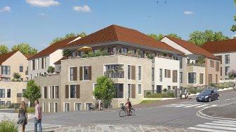 Appartements neufs Infigny à Igny