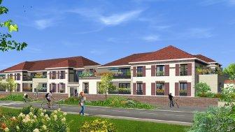 Appartements neufs O'Nature investissement loi Pinel à Cormeilles-en-Parisis
