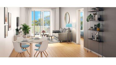appartement neuf à Vélizy-Villacoublay