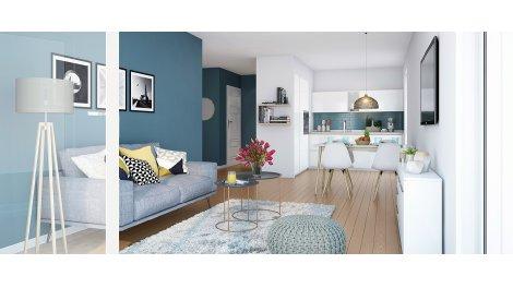 logement neuf à Vélizy-Villacoublay