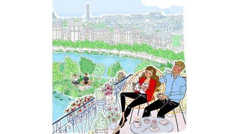 Appartement neuf #manifesto investissement loi Pinel à Clamart