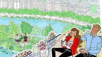 Appartements neufs #manifesto investissement loi Pinel à Clamart